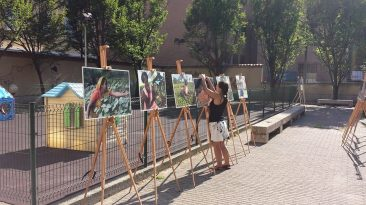 Agricultures mostra foto