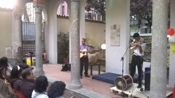 MUSICA PERU
